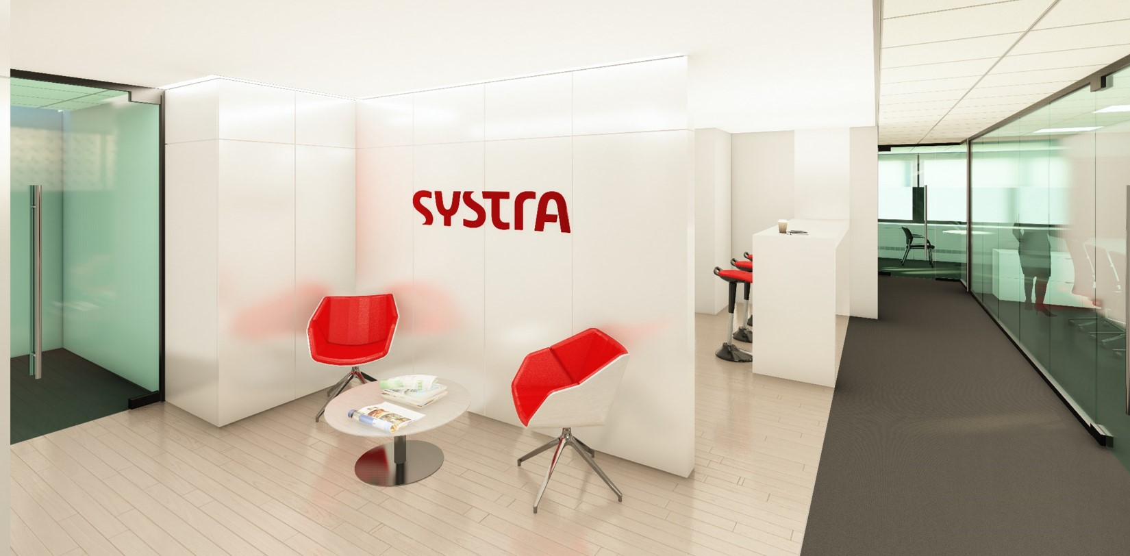 SYSTRA is Delighted to Announce the Opening of Our New Office in Newark, NJ