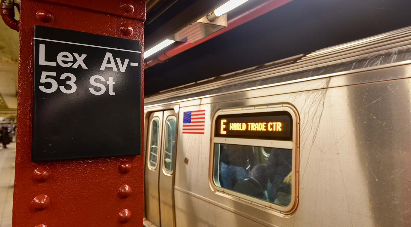 NYCT | CBTC Modernization Program on the Queens Boulevard Line and Canarsie Line