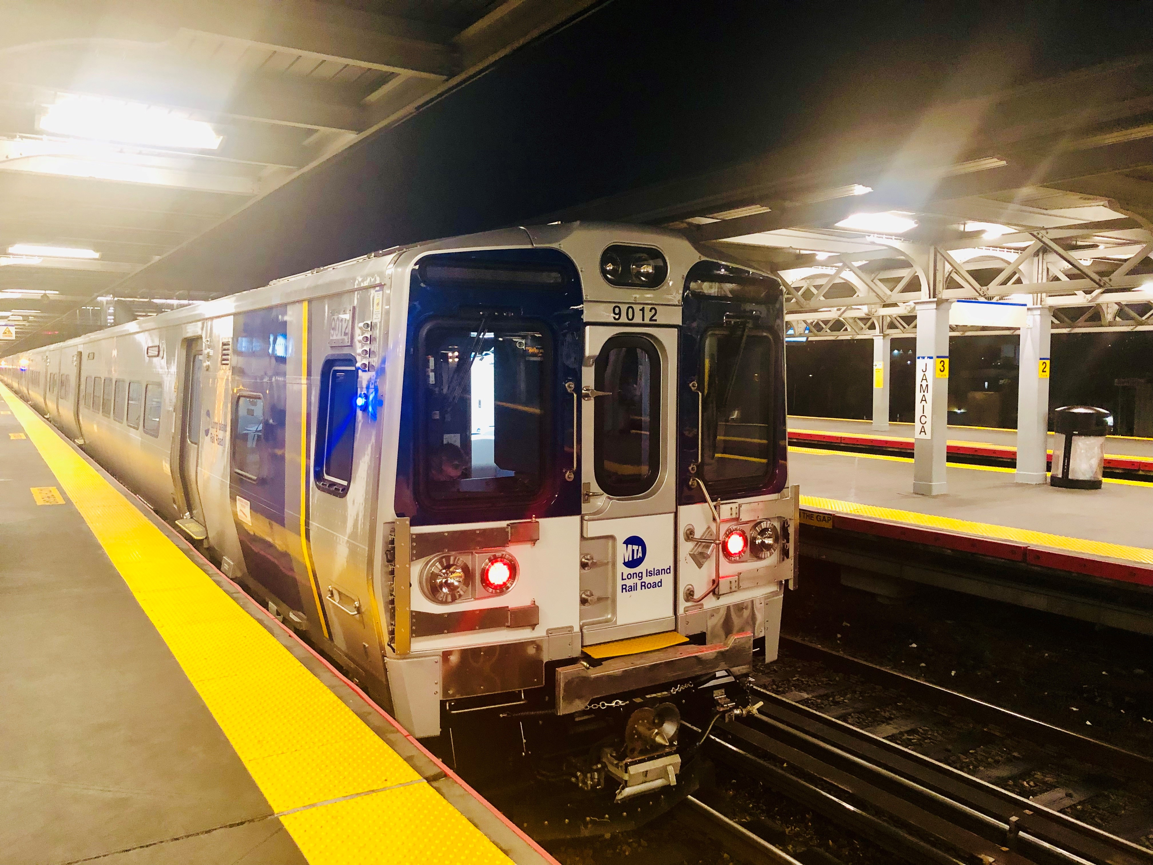 MNR and LIRR | Positive Train Control (PTC) Systems