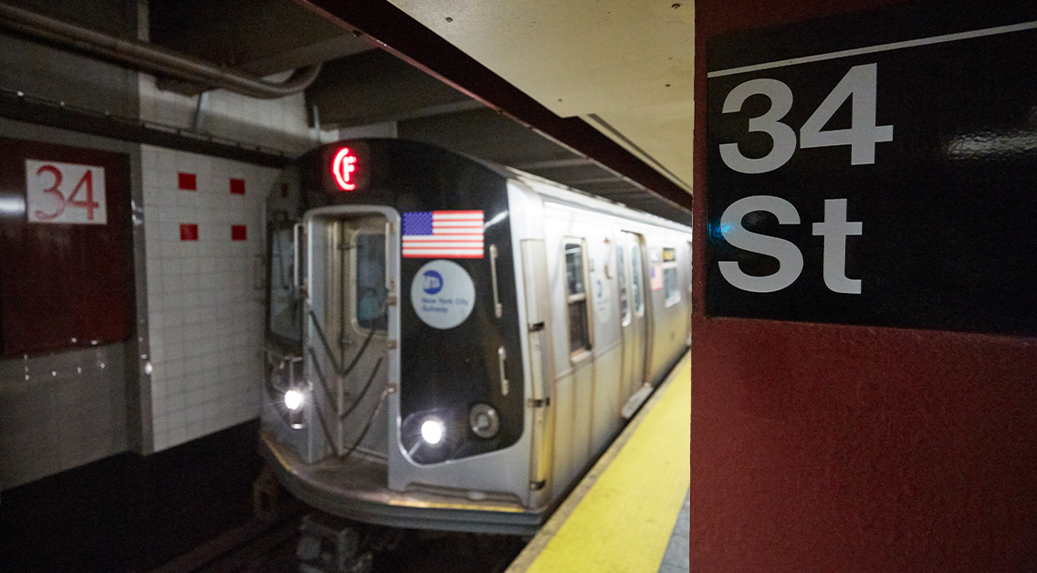 NYCT | Independent Safety Assessor - Signal System Modernization for West 4th and 34th Street Solid State Interlocking Projects